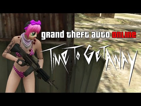 how to play certain mission again gta v online