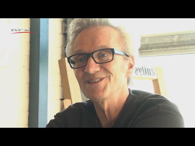 Michiel Deylius - KunsTV - RPL TV Woerden - 11 maart 2019