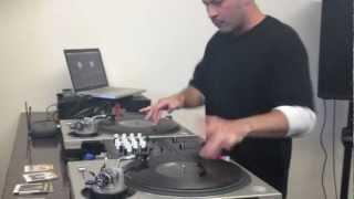 DJ Quest ThudRumbleHQ 2012
