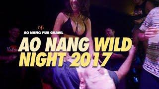 Krabi nightlife: Story of one pub crawl