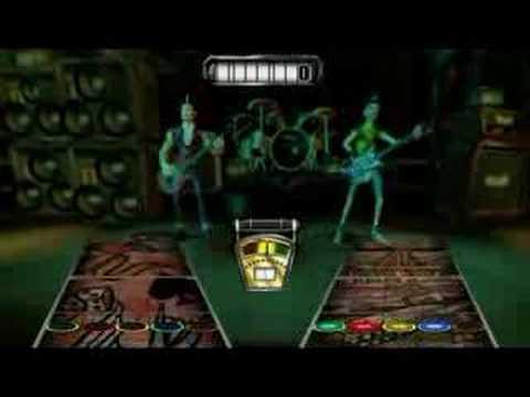 GameSpot's Guitar Hero 2 Video Review (Xbox 360)