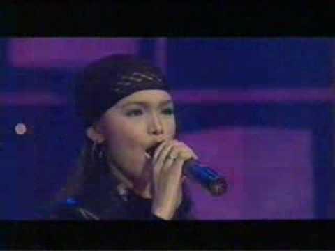 Siti Nurhaliza feat Agnes monica