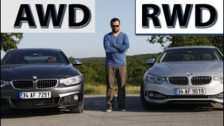 Test - BMW 428i xdrive // Eren Tekin