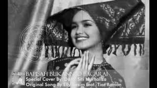 Bapisah Bukannyo Bacarai by Siti Nurhaliza