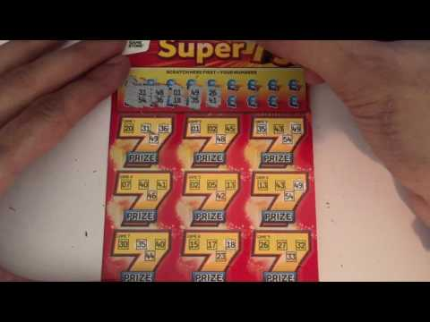 Scratchcard Winners Bonus Wheel Episode 4