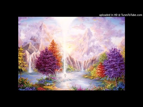 New Earth Rainbow Journey Activation - With Language Of Love Light
