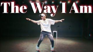 Download Lagu The Way I Am - Charlie Puth Choreography By Yumeri Chikada at Ash dance studio Mp3