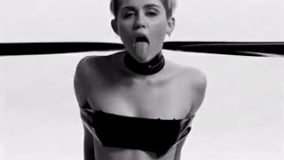 Miley Cyrus Makes BONDAGE PORN Festival Video | What's Trending Now