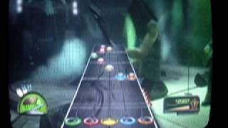 Guitar Hero Metallica Demo - Sad But True - Guitar Expert 5*