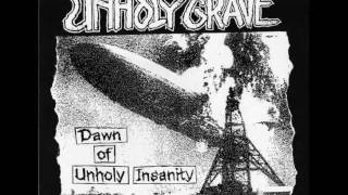 Unholy Grave - Motorcharged