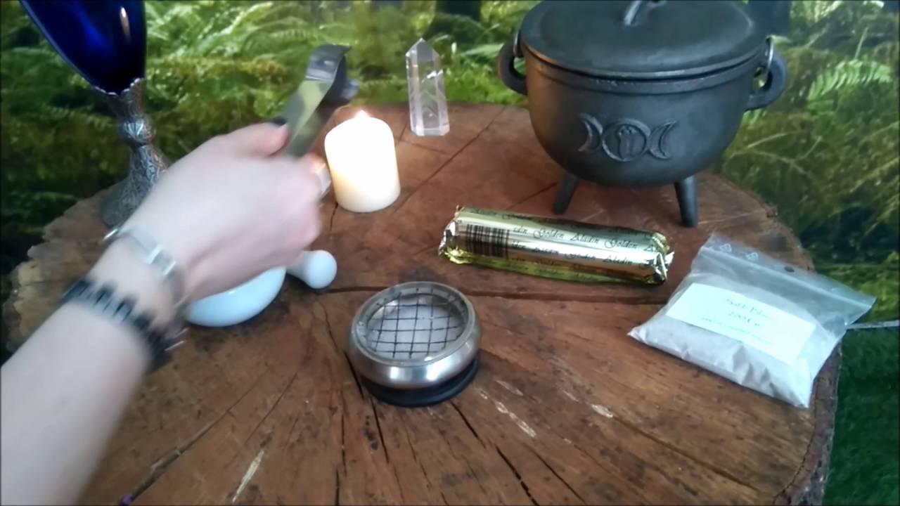 Comment utiliser les encens en grains boutique sot rique la coupe des f es youtube - Comment utiliser la coupe menstruelle ...