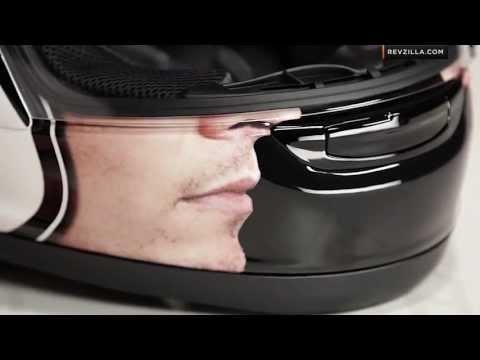 Arai Corsair V Nicky GP LE Helmet Review at RevZilla.com