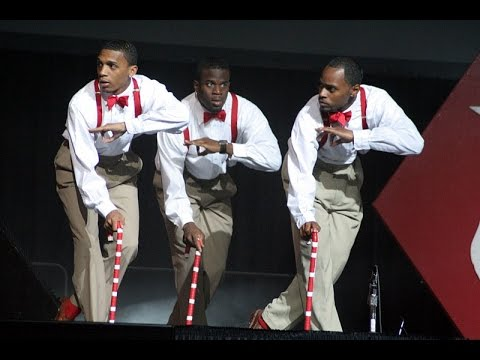2014 Homecoming Step Show - YouTube