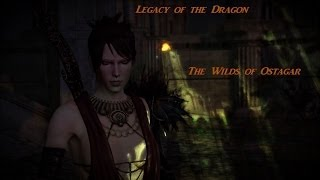 Legacy of the Dragon: 07: Blood and Bone and Darkspawn Home