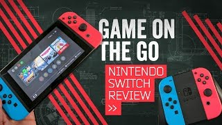 Nintendo Switch Review: Game Boy Grows Up
