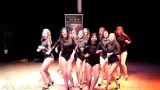 Nicolina's Ladies 2016 - Dance Vida