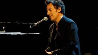 Bruce Springsteen - Santa Ana - Live D&D 2005