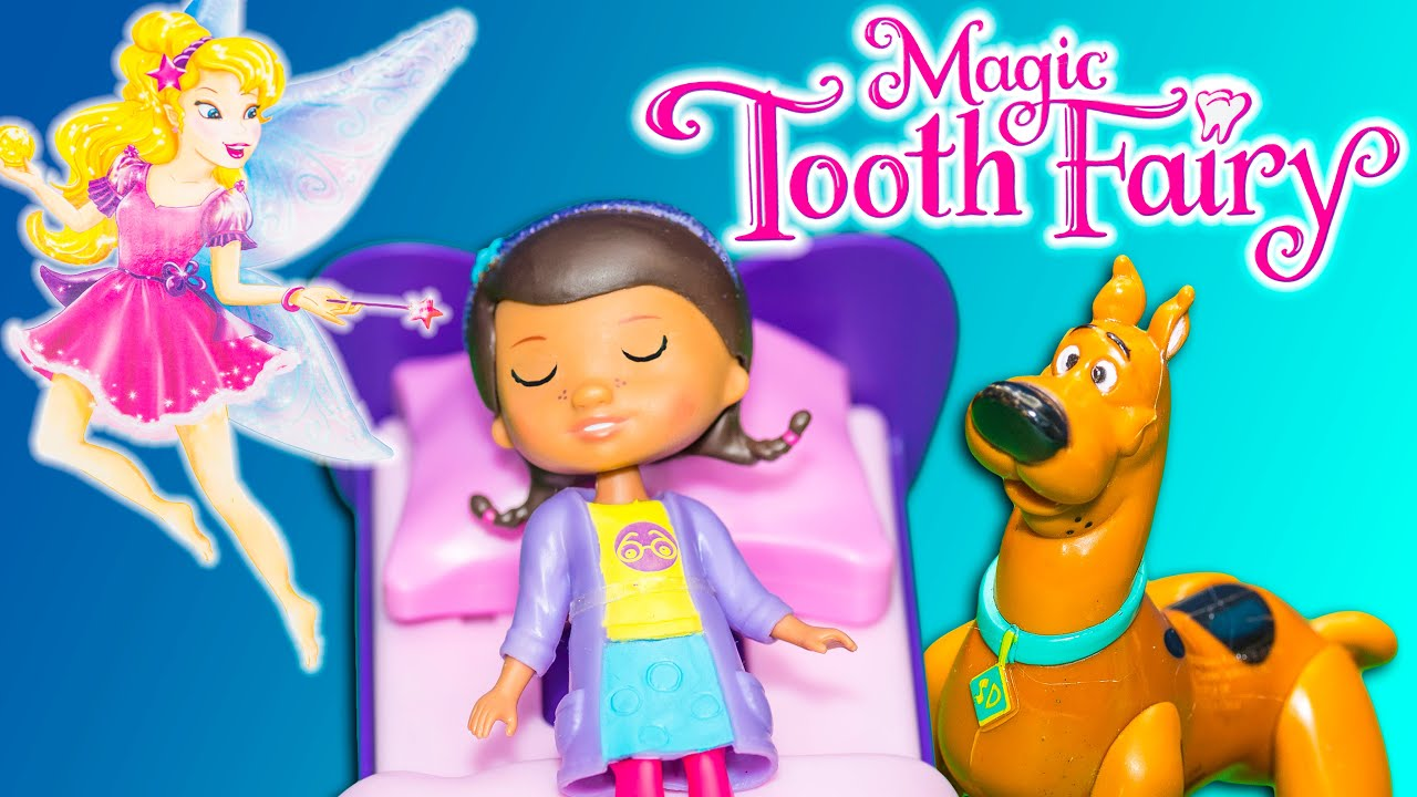 Tooth Fairy Game Free Play