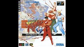 Final Fight CD (ファイナルファイトCD) MAINA TAS CODY