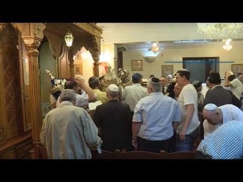 المغرب.. توافد كبير للسياح الإسرائيليين على الحي اليهودي بمراكش
