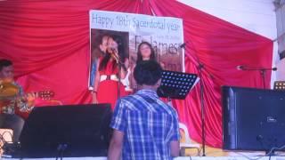 EPIPHANY CAMARIN - KATH & JASMIN Dance With My Father Again