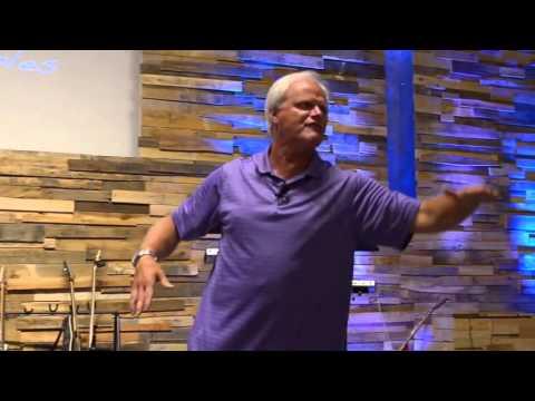Dan Mohler   Destiny Church Naples, FL   Session 3