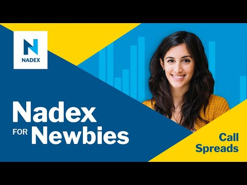 Introduction to Nadex Spreads: Revised Edition