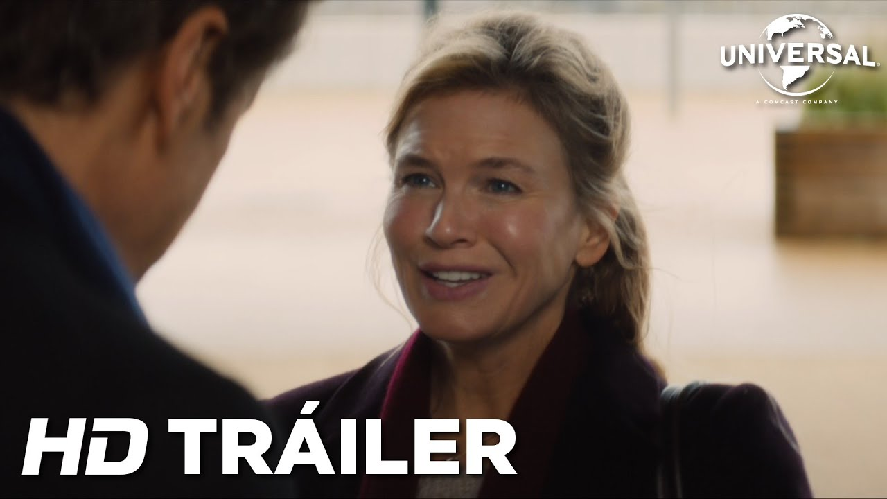Bridget Jones's Baby Tráiler 2 (Universal Pictures)