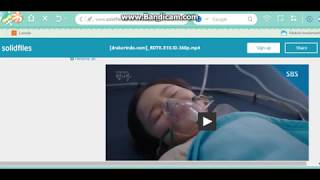 Video Tutorial/cara download drama korea sub indo paling mudah dan paling cepat download MP3, 3GP, MP4, WEBM, AVI, FLV Januari 2018