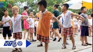 'Thiện Nhân và những người bạn' – Thiện nguyện 'dưỡng' ước mơ | VTC