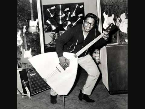 BO DIDDLEY    Love is Strange