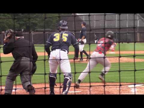Hunter Smith, RHP, UNC-Greensboro – 2016 MLB Draft