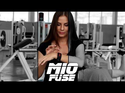 Mio Fuse - обзор лучшего пульсометра для спортсменов