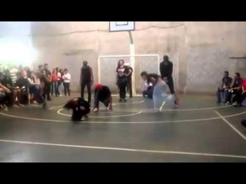 Martin Garrix & MOTi - Virus - ABLMUSICTV (Lions Of Dance) Amateur Dancing