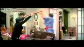 Cato vs Clouseau - The Pink Panther Strikes Again