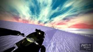 Sled Simulator - Alpha 0.1.0 - Gameplay