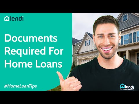 what-documents-are-required-to-get-a-home-loan?-(australia)