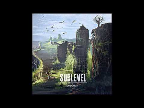 SUBLEVEL - borders EP