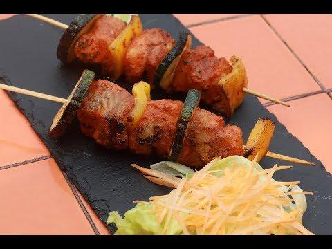 Fish Tikka | Chef's Day Out | Chef Afraz | Sanjeev Kapoor Khazana