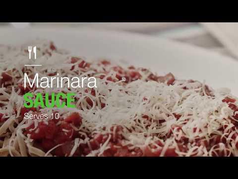 Making Mayo's Recipes: Marinara Sauce