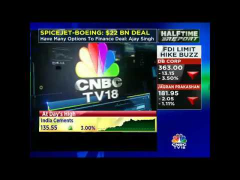 Expect 15-17% Reduction In Cost Over The Long-term: SpiceJet
