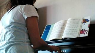 全音楽譜出版社 きらきらピアノ 子どものピアノ名曲集2 バイエル上級程度.