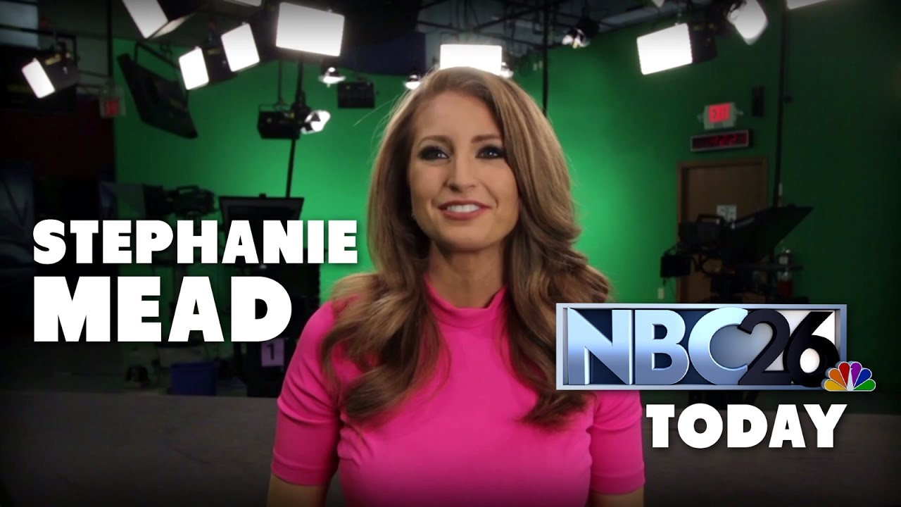 Download Video Nbc 26 Today Stephanie Mead
