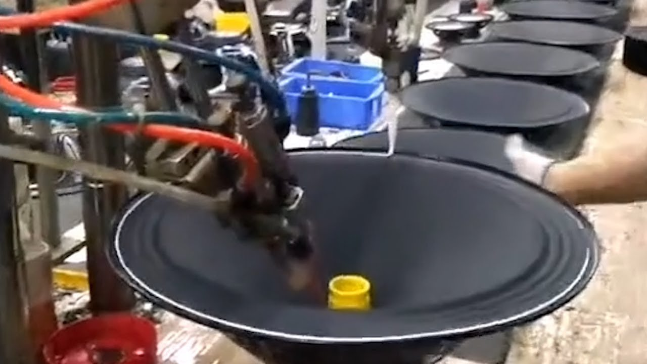 Amazing Exciting Factory Production Process #6! Most Satisfying Factory Machines and Ingenious Tools