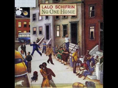 Lalo Schifrin - Middle Of The Night