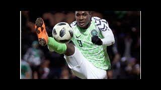 Libya vs Nigeria: Ighalo reveals he almost dumped Super Eagles