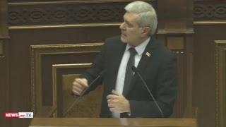 ՈՒՂԻՂ. ԱԺ-ն շարունակում է հանձնաժողովի նախագահների ընտրության հարցի քննարկումը