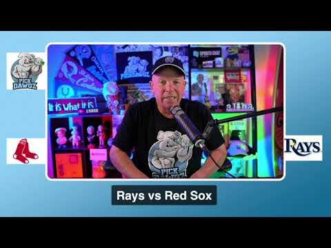 Boston Red Sox vs Tampa Bay Rays Free Pick 9/11/20 MLB Pick and Prediction MLB Tips