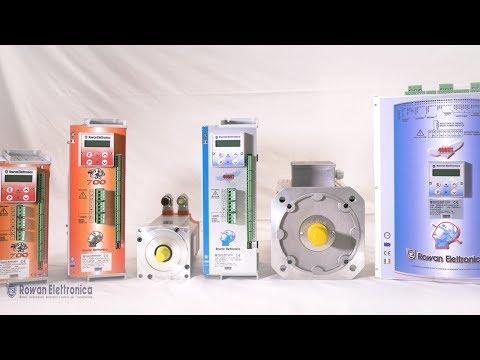 Rowan Elettronica - I Prodotti