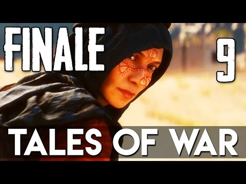 [FINALE | 9] Tales Of War (Let